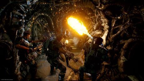 Aliens: Fireteam Elite, trailer y fecha