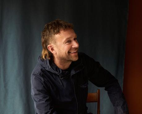 Damon Albarn: nuevo disco inspirado por los paisajes de Islandia
