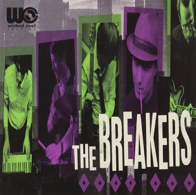 The Breakers - Riot act (2011)