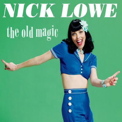 Nick Lowe - Sensitive man (2011)