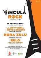 Cartel Festival Vincula Rock 2021