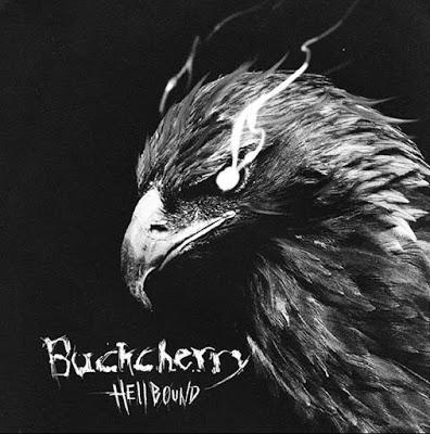 Buckcherry - 54321 (2021)