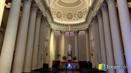 Basílica de San Martin turismo