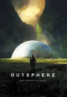 Reseña | Outsphere ~ Guy-Roger Duvert