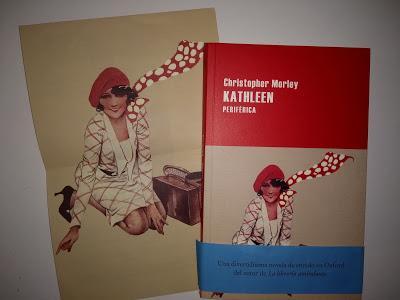 """Kathleen"" de Christopher Morley."