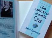 Cómo explicarte mundo, Cris Andrés Aberasturí