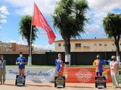 Xvii campeonato andaluz natación fanndi open adaptada.