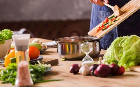 Apostemos por una alimentación variada, equilibrada, sostenible y responsable