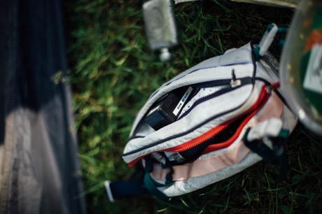 Lachlan Morton's Tour de France Alt Tour: How the Tracking Device & Site Works