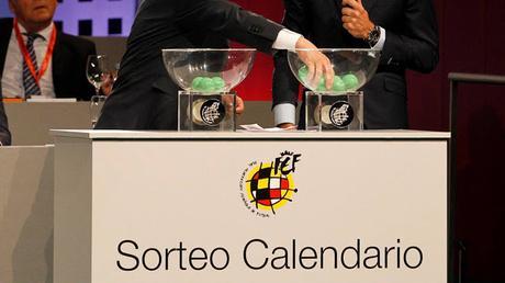 El Sevilla FC conocerá hoy su calendario para la Liga 2021-22