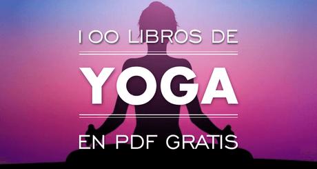 libros de yoga en pdf gratis