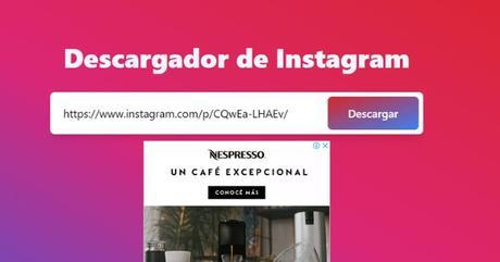 Inspírate con Instagram y crea videos de tu restaurante