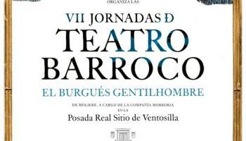 XI Jornadas Barrocas en Bodegas Real Sitio de Ventosilla 17/VII/2021