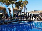 Training Camp Planeta Triatlón: triatletas también escogen Gran Canaria
