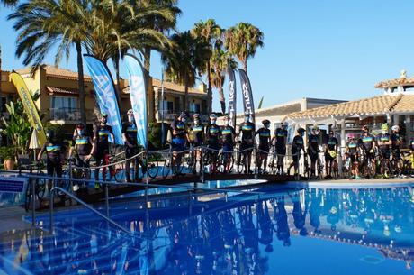 Training Camp Planeta Triatlón: Los triatletas también escogen Gran Canaria