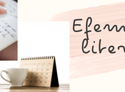 Efemérides literarias: julio