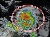 """Caribe bajo Alerta formación tormenta tropical """"Elsa"""""""