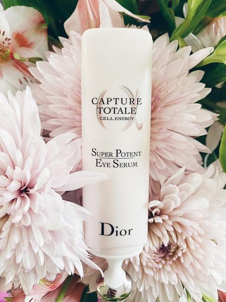 Capture Totale Super Potent Eye Serum de Dior