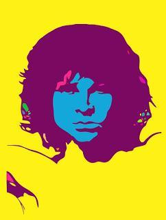 Jim Morrison 50 aniversario