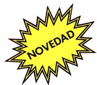 LA TIRANÍA DE LA NOVEDAD
