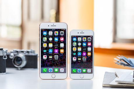 Apple iPhone 8 análisis y opiniones