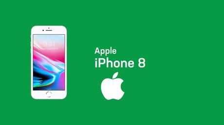 Apple iPhone 8 características y especificaciones