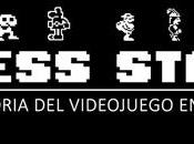 'Press Start': historia videojuego España