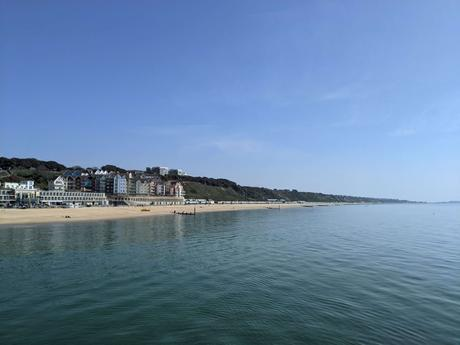 Boscombe - Views from the pier