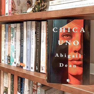 Chica Uno (Abigail Dean)