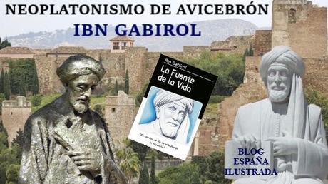 NEOPLATONISMO DE AVICEBRÓN IBN GABIROL
