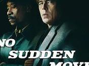 sudden moves crítica