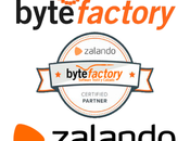 ZALANDO confía BYTE FACTORY para facilitar forma vender plataforma CONNECTED RETAIL