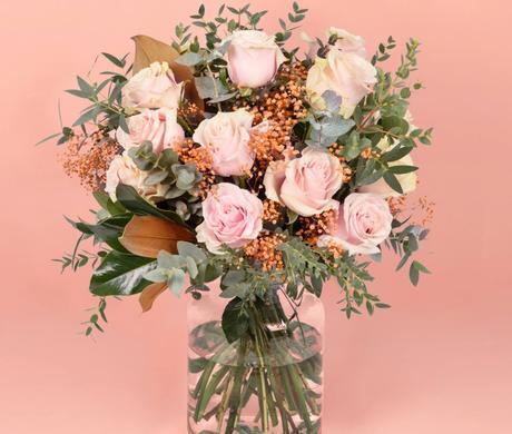 ¿Por qué regalar flores rosas? 2