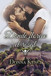 Donde florece el rosal - Donna Kenci