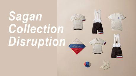 Peter Sagan presenta Disruption de Specialized