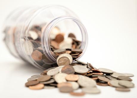 ahorro de dinero