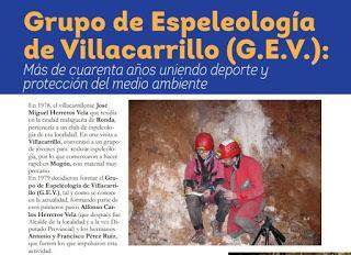 Gran reportaje en la prestigiosa publicación PALABRA DE FÚTBOL