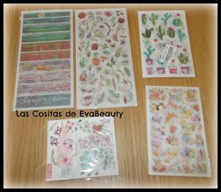 #pegatinas #stickers #aliexpress #papeleria #papeleriabonita #lowcost #kawai #papeleriakawai
