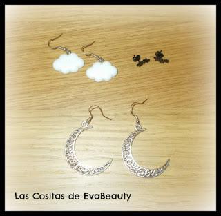 #pendientes #aliexpress #lowcost #bisuteria #earrings