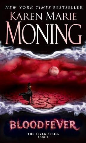 Bloodfever de Karen Marie Moning