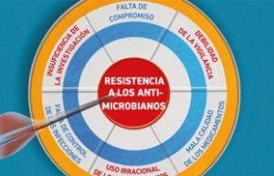 El peligro de abusar de los fármacos antibióticos
