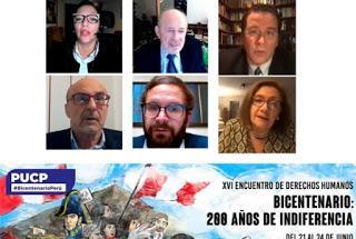QUÉ HACER FRENTE A DOSCIENTOS AÑOS DE INDIFERENCIA EN EL PERÚ
