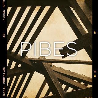 Pibes [basado en una fotografía de Fabricio Garfagnoli]