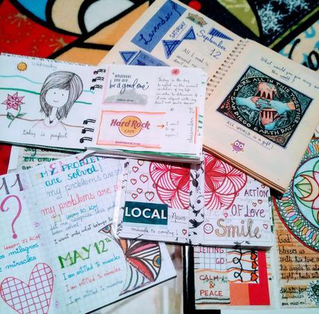 Fijar metas dibujando y creando ✿◦Ŀ☼√Ξ◦✿