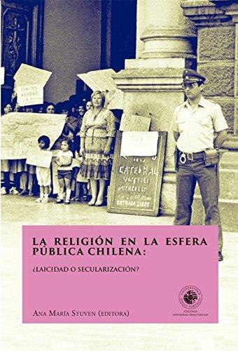 Una nota sobre la secularización en Chile