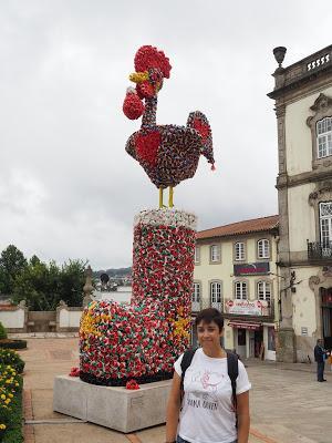 La Región Norte. Guía para descubrir el norte Portugal
