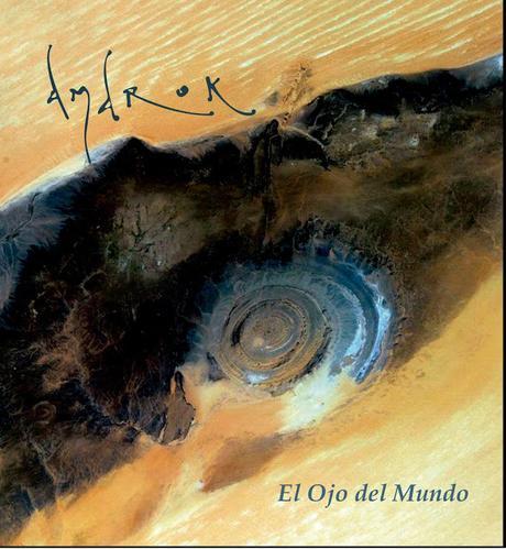 AMAROK: EL OJO DEL MUNDO (2021, AZAFRÁN MEDIA)