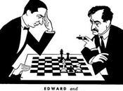 Lasker, Capablanca Alekhine ganar tiempos revueltos (97)