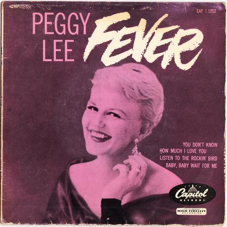 "Little Willie John / Peggy Lee / James Brown. ""Fever"""