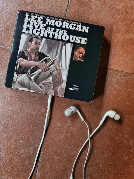 LEE MORGAN: The Complete Live at The Lighthouse